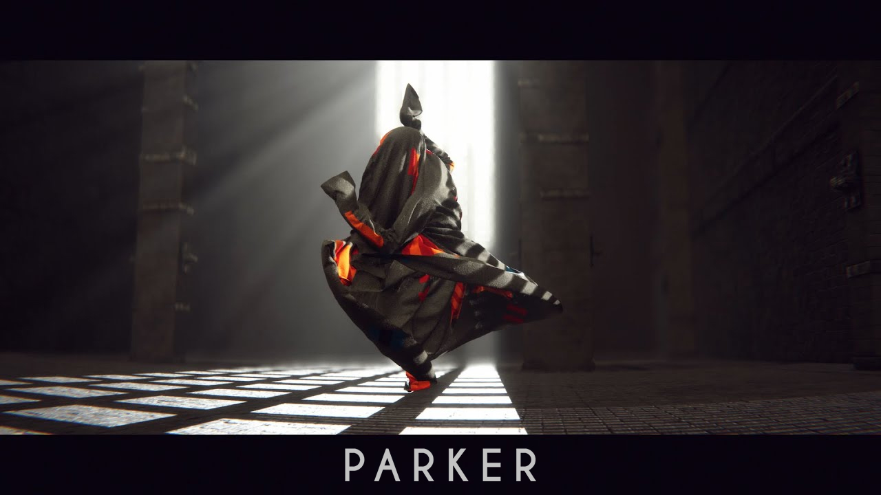 Become the Fool by Parker video thumbnail